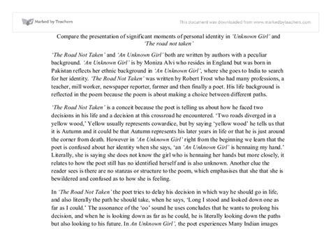 An Unknown Moniza Alvi Essay by Unknown Moniza Alvi Essay Educationcoursework X Fc2