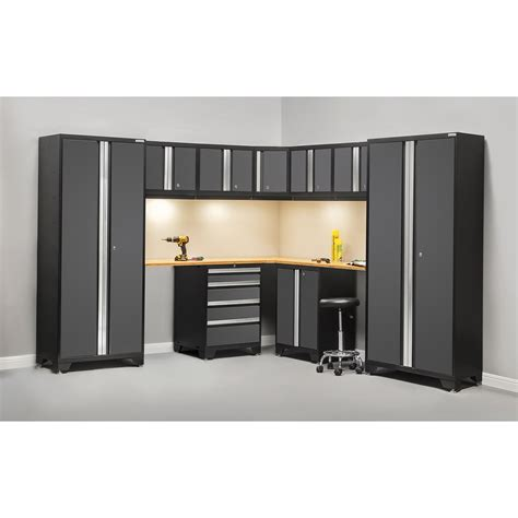 newage bold 3.0 series 12 piece cabinetry set