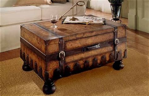 Treasure Chest Coffee Table Treasure Chest Coffee Table Nautical Decor Ideas Pinterest
