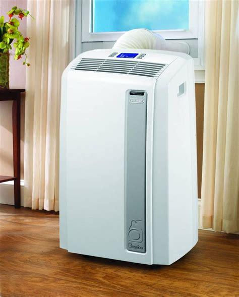 portable room ac new delonghi pinguino 12 000 btu 4 in 1 portable room air conditioner heater ebay