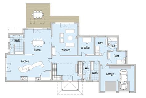 Musterhäuser Amerikanischer Stil by Fertighaus Baufritz Haus Hauck