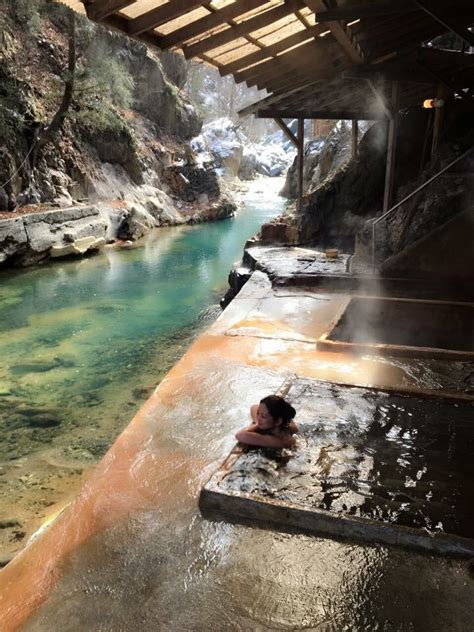 onsen spa onsens are just like awesome spas with a japanese culture