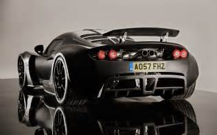 Hennessy Lotus Sorry Bugatti The Vennom Gt Is Now The Worlds Fastest Car