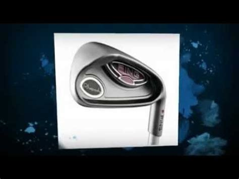 best irons to buy top 11 best ping golf irons to buy