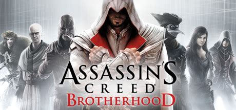 assassin's creed® brotherhood on steam