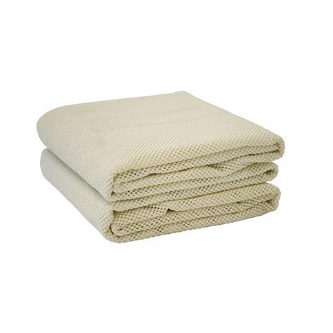 rug pad 9 x 12 modern rug pads dot