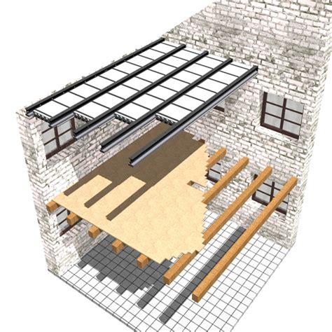 strohdecke sanieren energiespardecke auch f 252 r sanierungen detail magazin