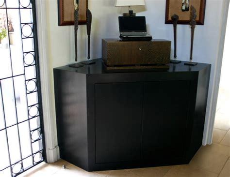 Paul Blanc Menuiserie   Nos réalisations de meubles   Salon