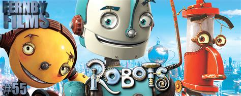 robot film review robots movie characters names www pixshark com images