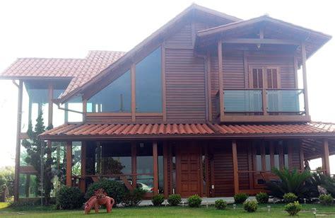 casa de casas de madeira 187 fazcasa