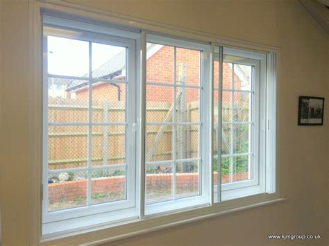 diy glazing existing windows secondary glazing sound proofing heat insulation kjm