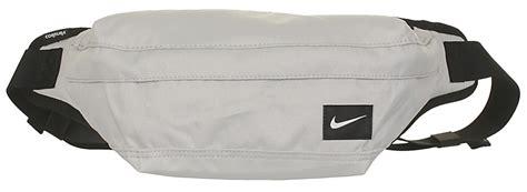Waist Bag Nike Square Grey nike waistpack ad bum bag 012 tech gray black white snowboard shop skateshop