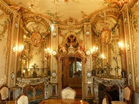 Louis Xiv Interior Design by On The Market Finally A Golden Palacio Decorated To Make