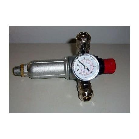 rubinetto compressa riduttore di pressione 3 8 2 rubinetti compressa