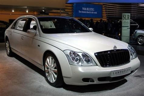 how to sell used cars 2012 maybach landaulet free book repair manuals top 10 most expensive cars