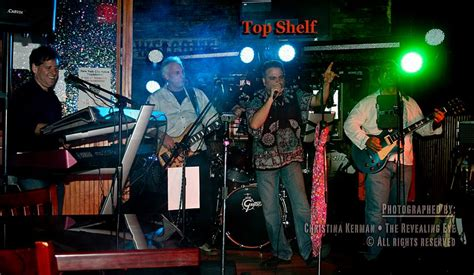 Top Shelf Band by Top Shelf Classic Rock An Audio Visual Experience