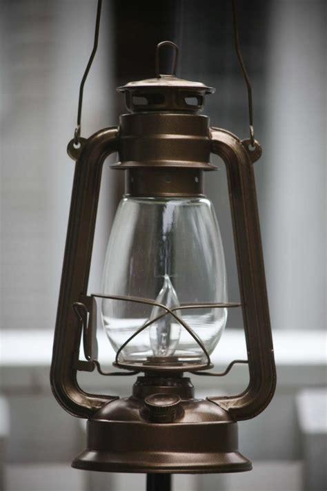 electric lantern lights electric hurricane lantern bronze hanging pendant light