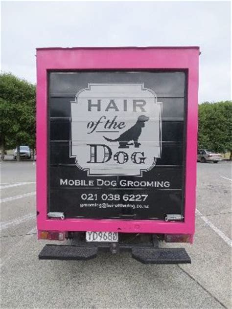 local mobile groomers mobile groomers that come to your house shrewsbury shropshire