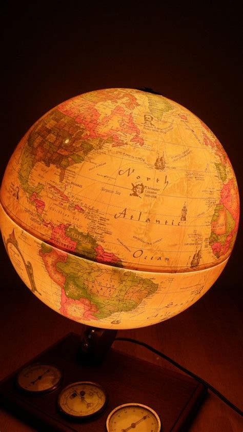 earth globes that light up 1980 scan globe globe lights up globe lights