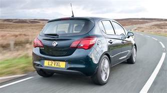 Vauxhall Corsa 1 3 Cdti Review Vauxhall Corsa 1 3 Cdti Diesel 2017 Review By Car Magazine