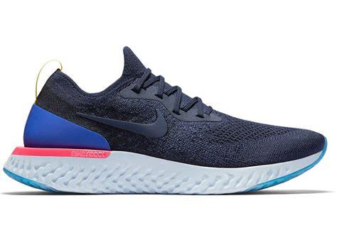 Nike Epic la nike epic react flyknit s offre de nouveaux coloris