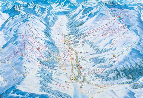 Hotel Livigno Livigno Italy Europe livigno ski map italy europe
