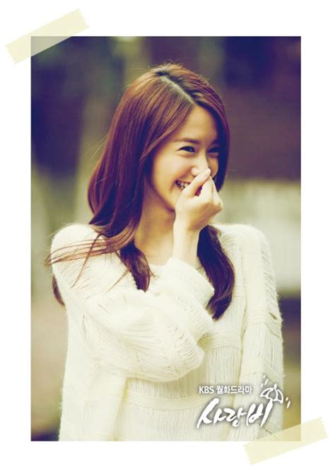 film drama yoona updated official photos of yoona in love rain teaser