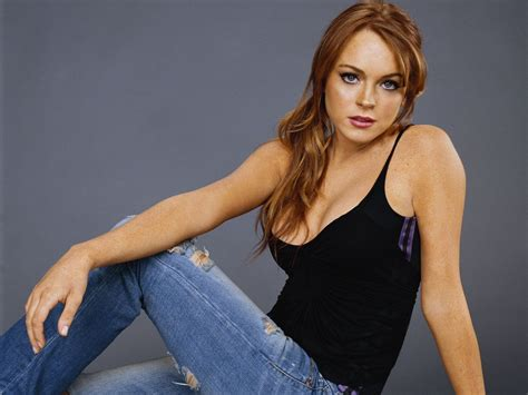 Lindsay Lohan Is by Lindsay Lohan 16 Wallpapers Hd Wallpapers Id 3031