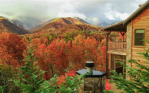 Best Cabins In Smoky Mountains by The Best Cabins In The Smoky Mountains Travel Leisure