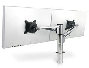 dbs swing arm lcd monitor arms mounts esis