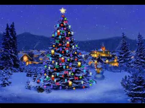 my 3d christmas tree sapin de noel youtube