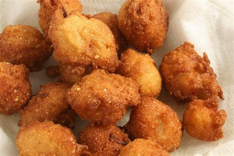 hush puppy ingredients vicki s hush puppies kitchme