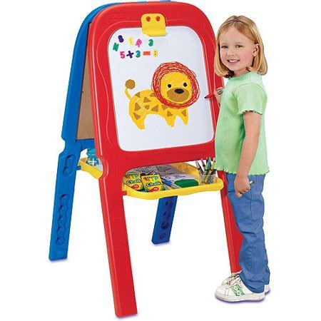 crayola to go table easel review crayola 3 in 1 easel with magnetic letters