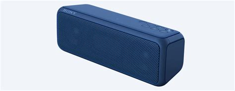 Trand Sony Portable Wireless Bluetooth Speaker Srs Xb3 Lc Abu Abu Cs portable wireless bluetooth speaker with bass srs xb3