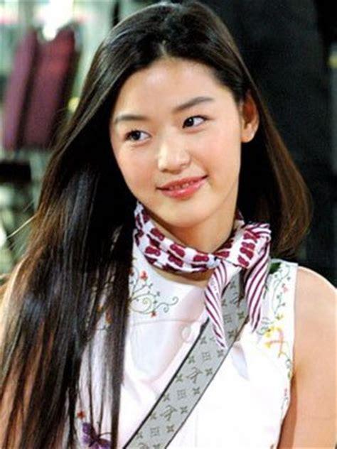 pemain film boboho jun ji hyun gallery jun ji hyun south korean actress model