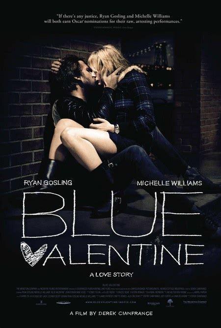 film blue valentine 2010 blue valentine 2010 popkult