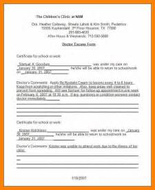 mayo clinic cover letter clinic note notes template doctor clinic related keywords