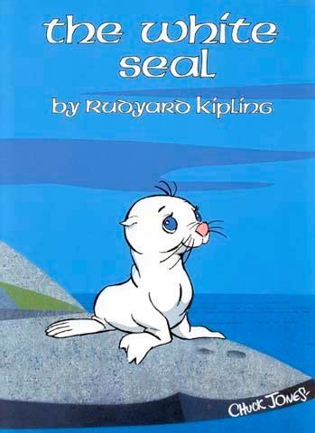 white seal cartoon  watched  riki tiki tavi