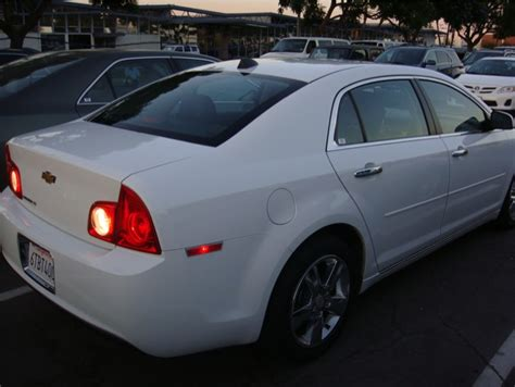 how much is a 2012 chevy malibu review 2012 chevy malibu california 171 car and