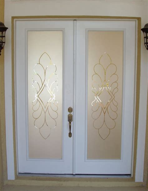 Etched Glass Decals For Doors Etched Glass Custom Glass Etched Glass Decals For Doors