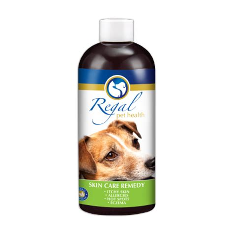 skin lotions for dogs cuteness skin care remedy 200ml regal pet health pet care for