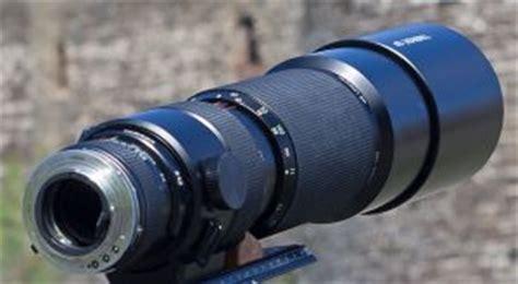 tamron adaptall 2 sp 200 500mm f5.6 (31a) lens reviews