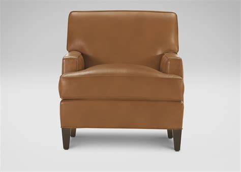 leather recliner chairs ethan allen bryant leather chair ethan allen