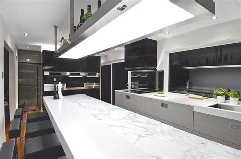 modern interior design ideas for kitchen kitchen design ideas inspiration and pictures adelto