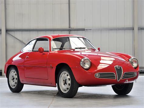 classic alfa romeo 1960 alfa romeo giulietta sz zagato classic s z f