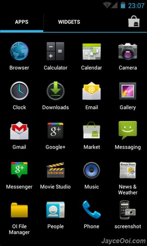 android aosp android 4 0 1 sandwich aosp rom for htc hd2 jayceooi