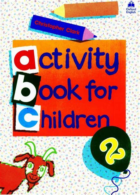 oxford activity books for children book 2