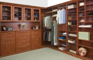 Bedroom Closet Built Ins » New Home Design
