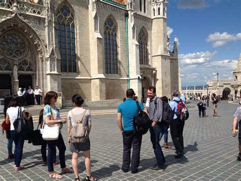 Mba In Hungary by Mba International Management Students Enjoy Eventful