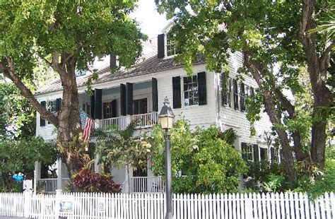 audubon house key west best time to visit key west